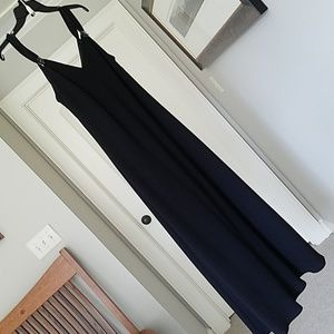 Evan-Piccone Little Black Dress